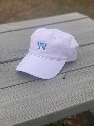 White Cut Beef Hat