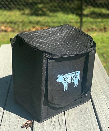 Insulated Shopper Bag