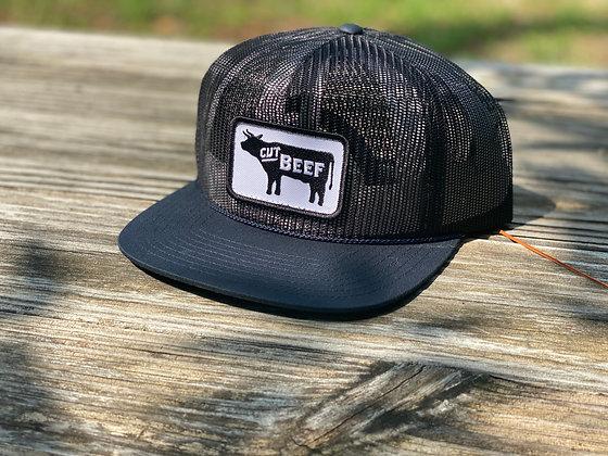 All Mesh Trucker Hat