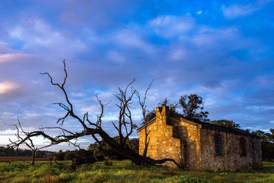 Historic Cockman House, Perth