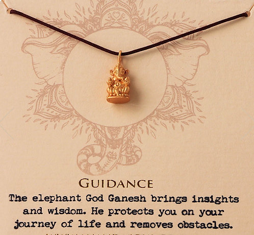 GUIDANCE NECKLACE