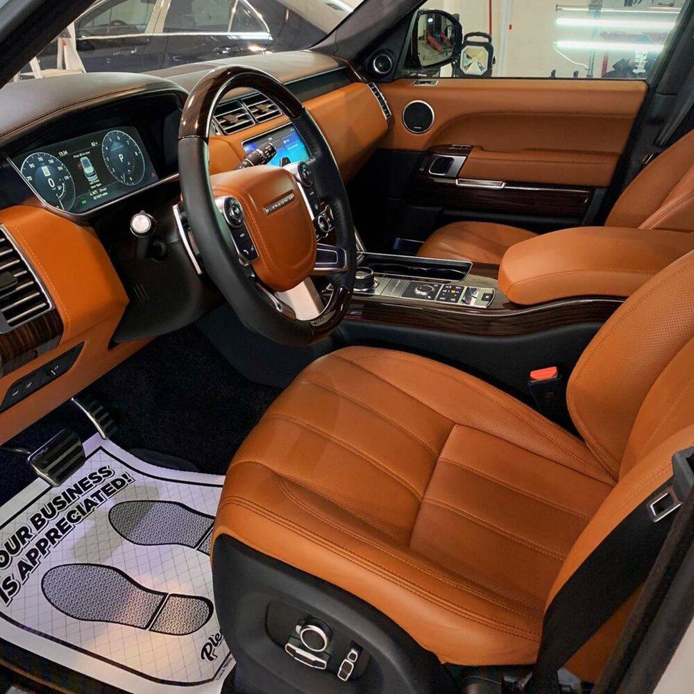 Deluxe Interior