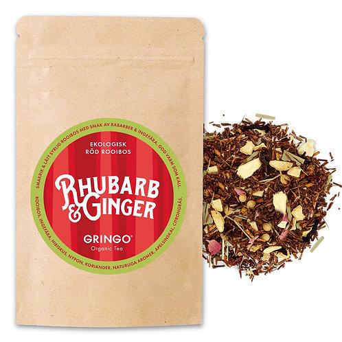 Rhubarb & Ginger