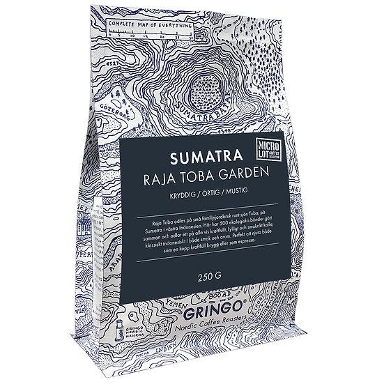 Sumatra Raja Toba Garden