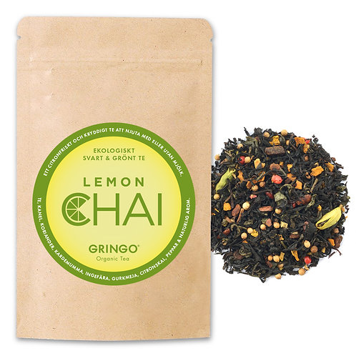 Lemon Chai