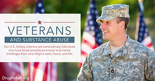 DrugRehab.org-Veterans-and-Substance-Abu