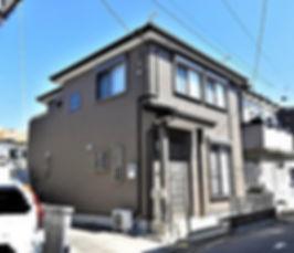 長崎市深堀町三丁目 中古一戸建て 4 LDK 駐車場2台付き ハウスエージェント