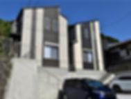 #長崎市横尾一丁目#駐車場2台付き4SLDK新築建売一戸建住宅#長崎市立横尾小学
