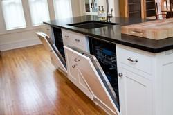 Dishwasher Panels