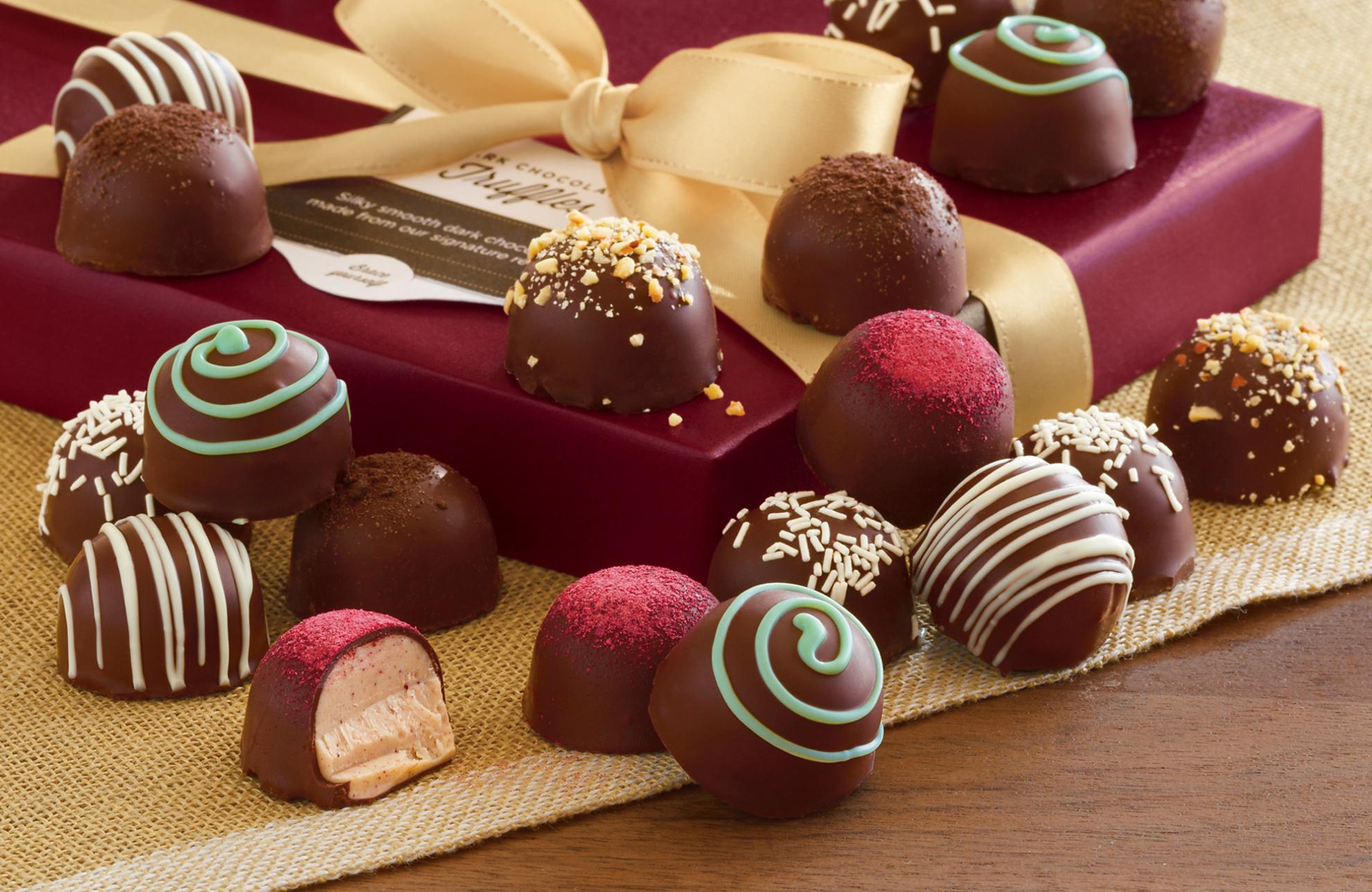 Chocolate Festival Malta