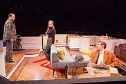 Barefoot in the Park: The Old Globe