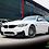 Thumbnail: BMW M4 COMPETITION PACKAGE