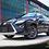 Thumbnail: LEXUS RX200T F SPORT