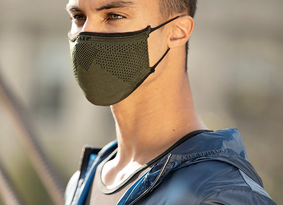 AIRmask Olive