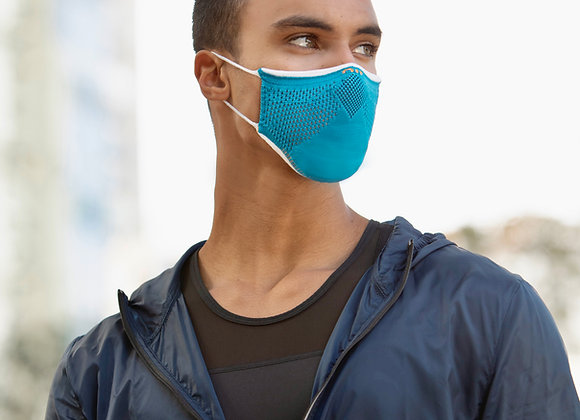 AIRmask Blue