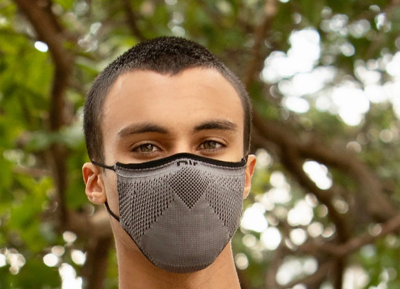 AIRmask Gray