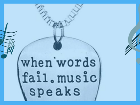 Music & Mental Health, Lamentally Sound's Mission