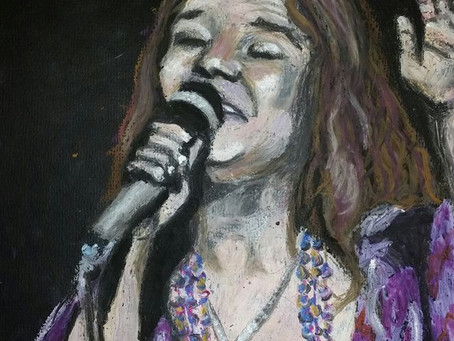 How Janis Joplin taught me to REALLY sing