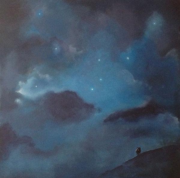 Kuh mit Nachthimmel.jpg