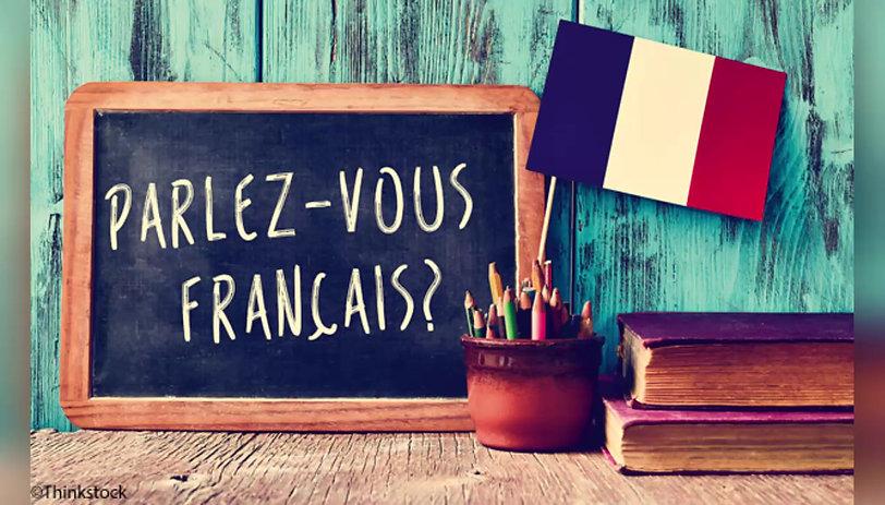 Wozu Französisch lernen?