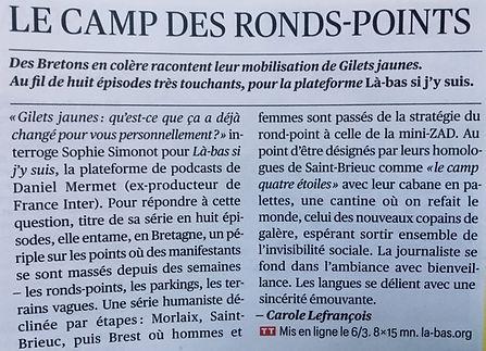 Simonot Article Télérama