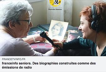 France Info Sophie Simonot
