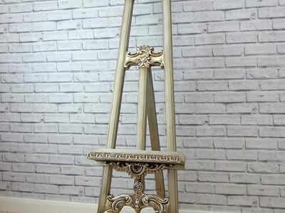Ornate Easel