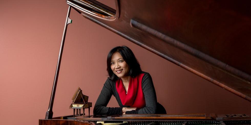 Nova Vista Symphony: Season Opening featuring Gwendolyn Mok