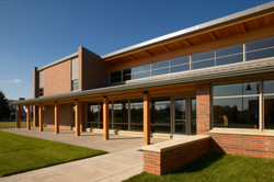 Office Building Exterior Entry Image