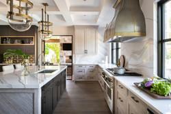 Modern Rustic - Kitchen