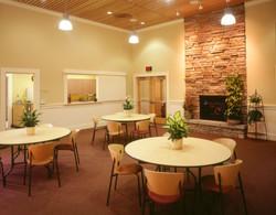 Community Center Meeting Room Image