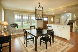 Cape Cod Dining/ Entry Image