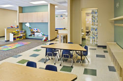 Day Care Learning Space Image