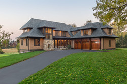 Orono Artisan Home Exterior Image