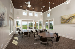 Community Meeting Room Image