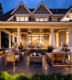 Lake Artisan Home Porch/ Patio Image