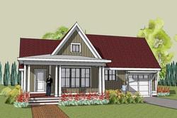 Hudson Cottage