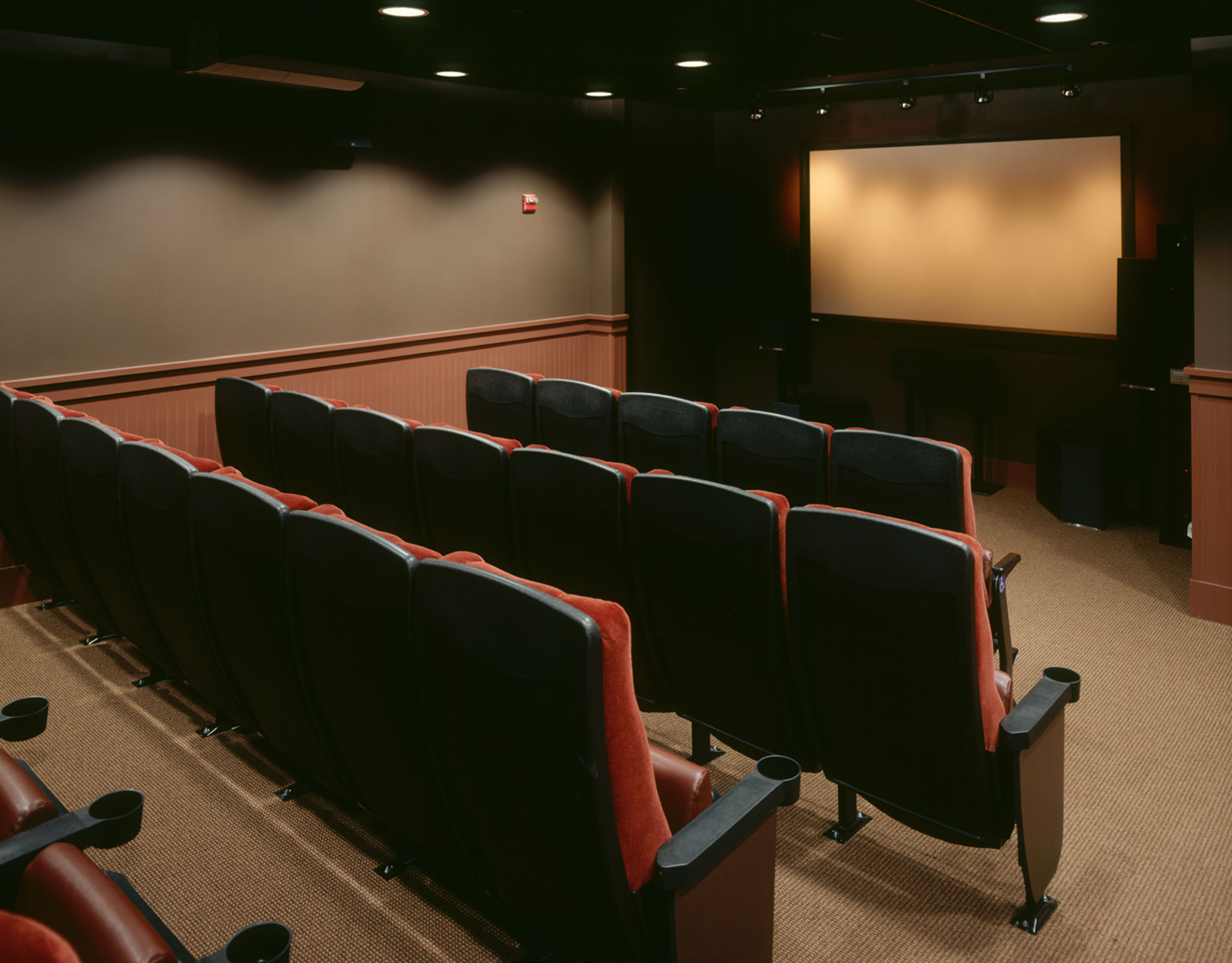 Community Center Theater