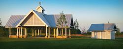 Community Picnic Shelter Image