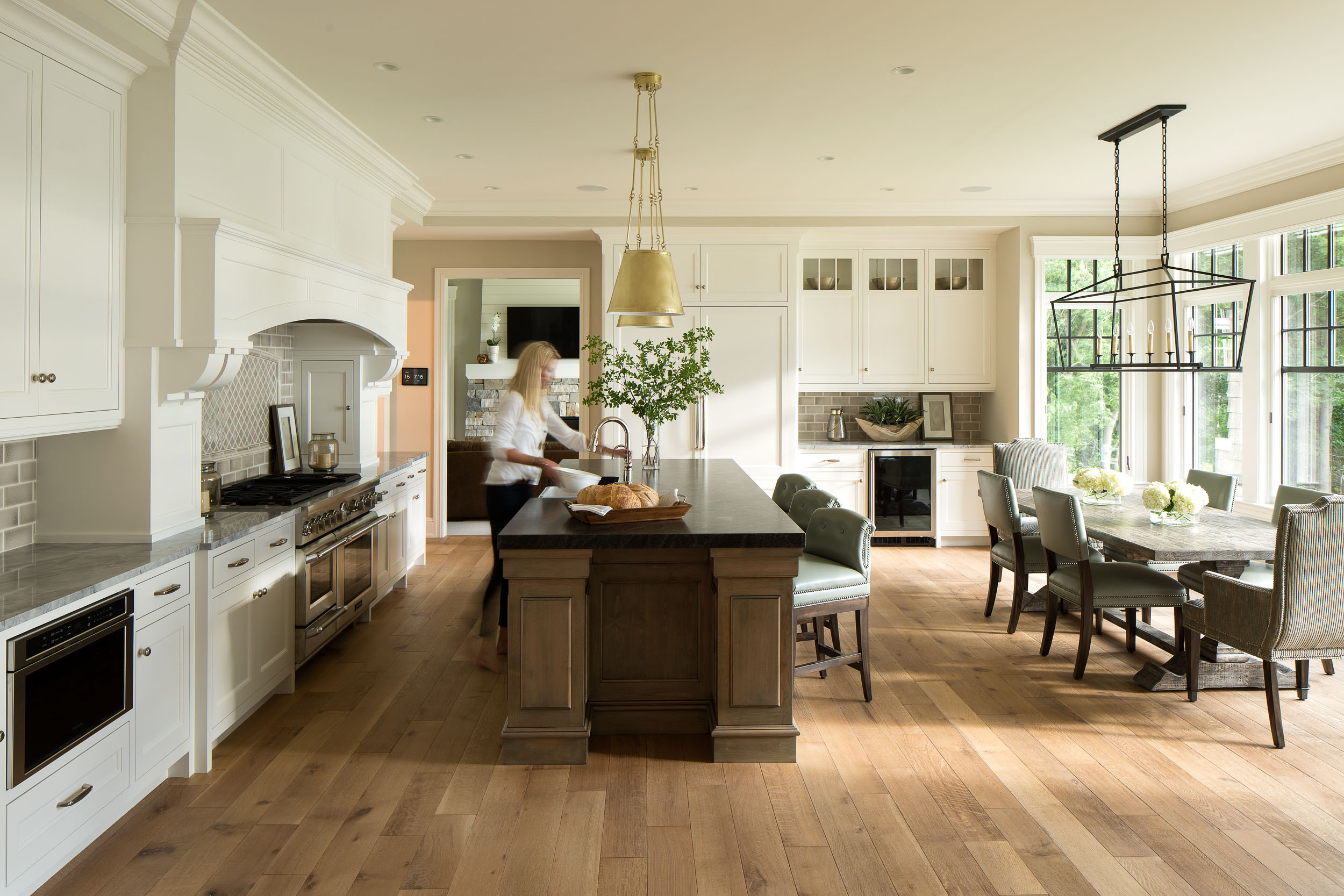 Lake Artisan Home Kitchen Image