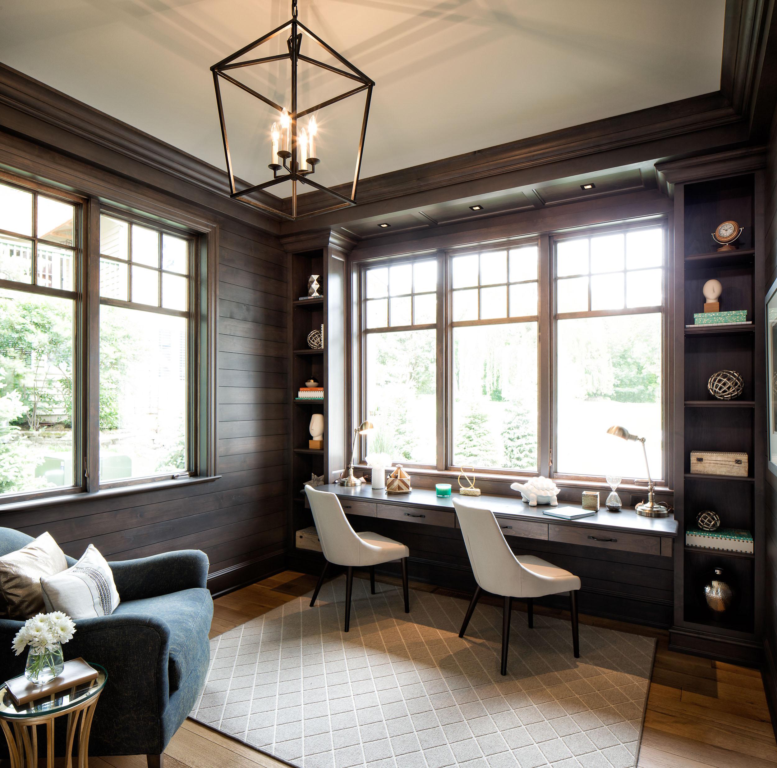 Lake Artisan Home Office Image