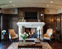 Lake Home Living Room Image