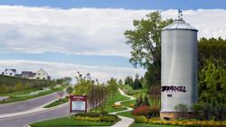 Stonemill Farms Community Gateway