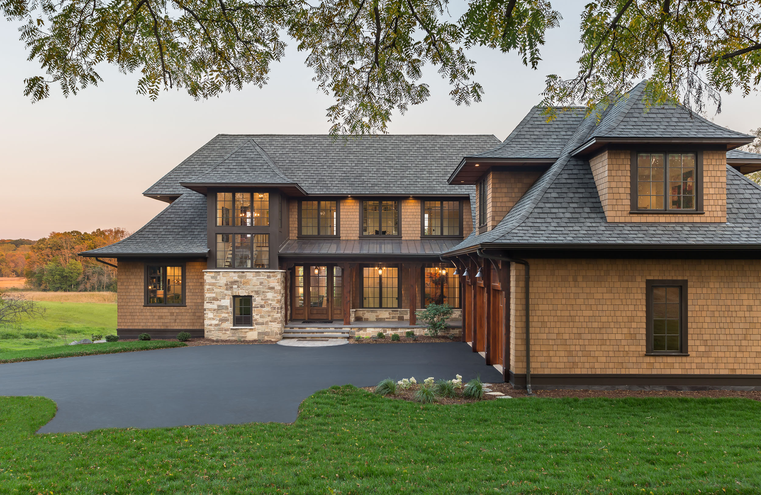 Long Lake Artisan Home-7