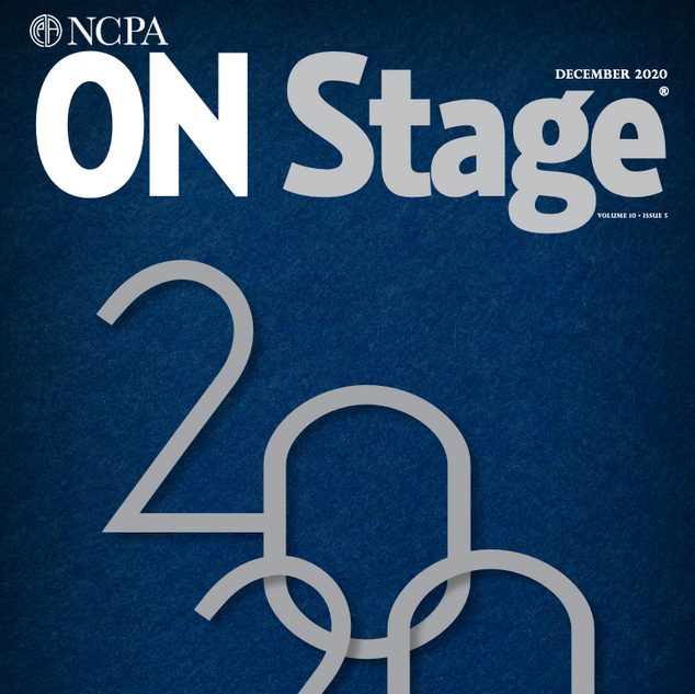 On Stage 2020