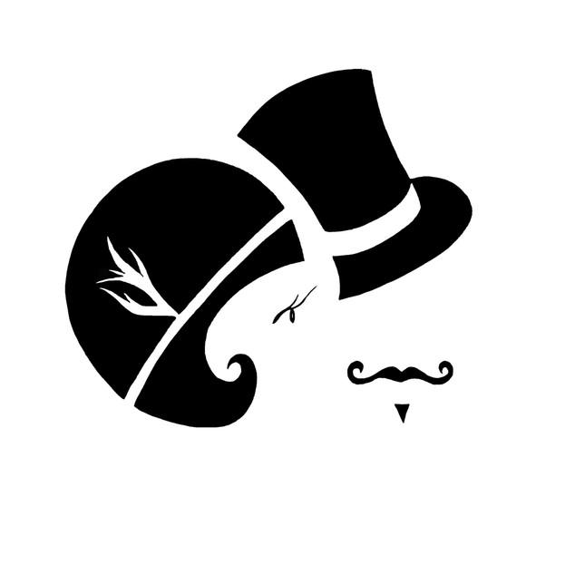 Flappers & Gentlemen Logo