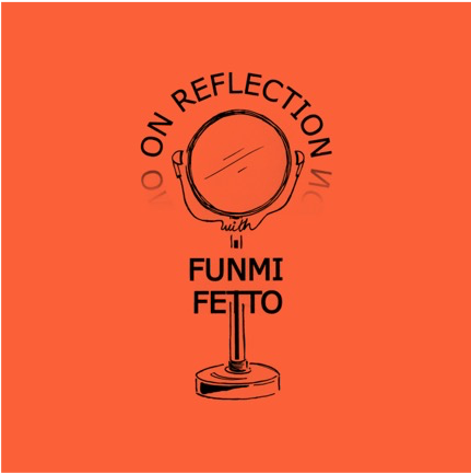 Funmi Fetto Logo Orange