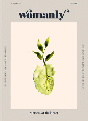 Womanly Magazine