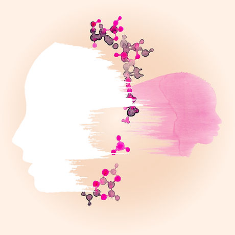 Genomic Medicine White Bias Layers Fade.