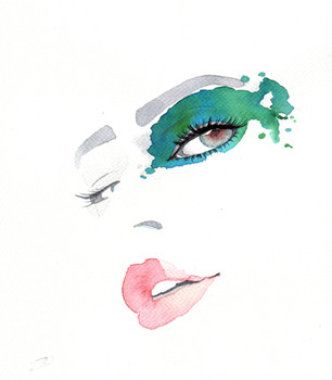 Space NK Cover Artwork